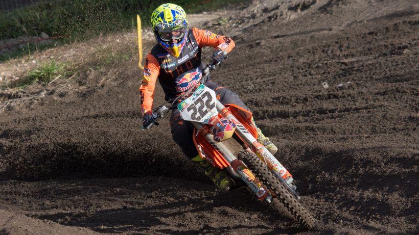 Motocross: Antonio Cairoli annuncia il ritiro a fine stagione