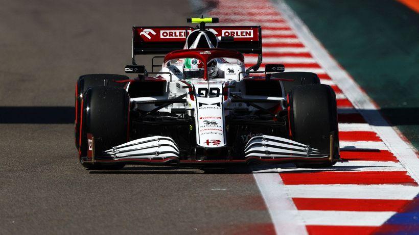 """F1, Giovinazzi torna sul suo incidente: """"In FP2 può starci"""""""