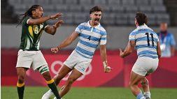 World Rugby Ranking: grandi cambiamenti nella classifica mondiale