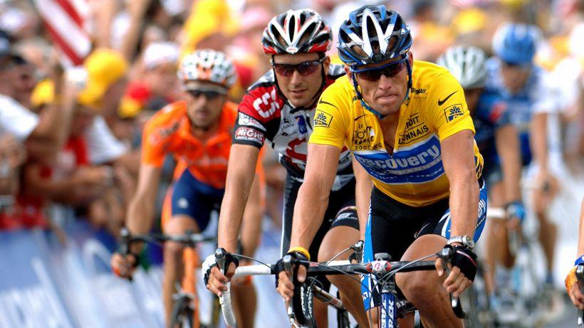 """I 50 anni di Armstrong, Simeoni: """"Merita la riabilitazione"""""""