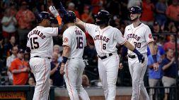 MLB: tornano al successo Tampa e Houston
