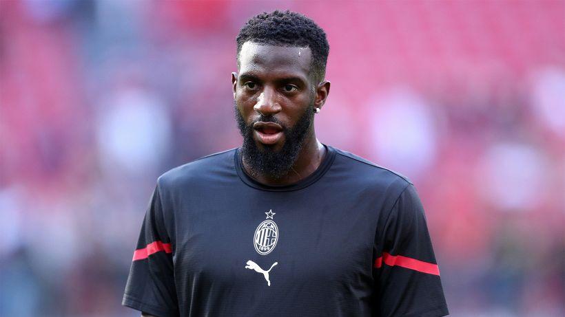 Serie A, Milan: esposto alla FIGC per i cori a Bakayoko e Kessie