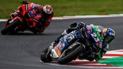 """Bastianini: """"Primo podio a Misano speciale, forse potevo vincere"""""""