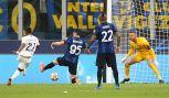 Inter-Real: luci e ombre per Amazon al debutto in Champions