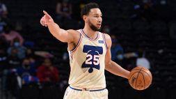 NBA: Shaquille O'Neal critica ancora Simmons