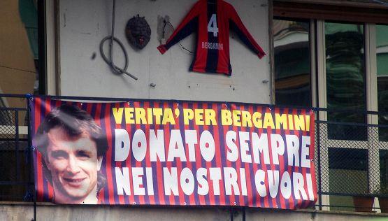 Denis Bergamini: a 32 anni dalla morte, la svolta nelle indagini