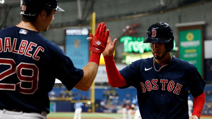 MLB: secondo ko di fila per i Tampa Rays