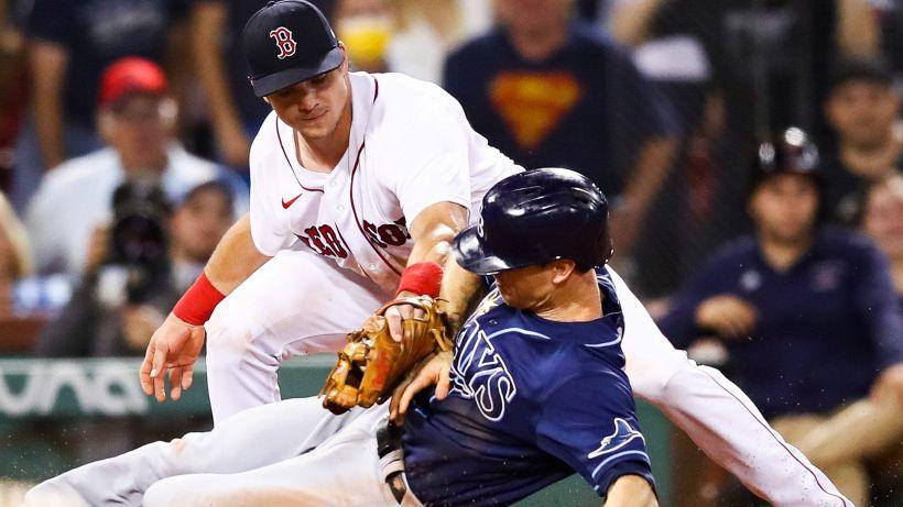 MLB: cadono tutte le prime tre dell'American League