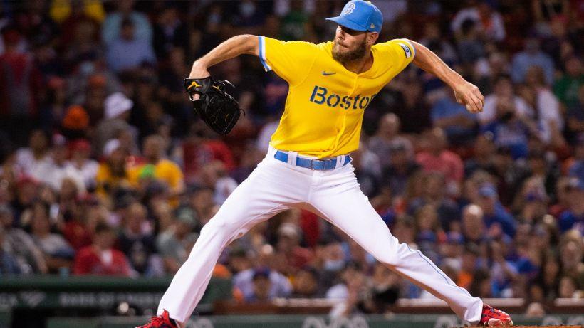 MLB: settima vittoria consecutiva per Boston