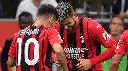 Il Milan viene fuori alla distanza: a San Siro 2-0 al Venezia