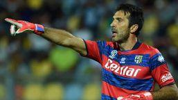 """Parma ko, Buffon: """"Dobbiamo essere più umili"""""""