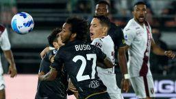Venezia-Torino 1-1: Brekalo non basta, Aramu salva i padroni di casa