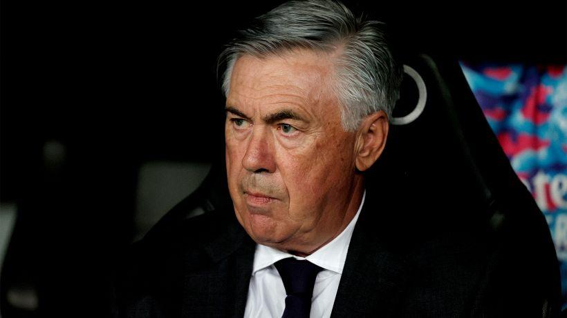 Champions League, Inter-Real Madrid: i convocati di Carlo Ancelotti