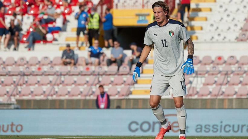 Serie B, Cremonese, preoccupa l'infortunio occorso a Carnesecchi
