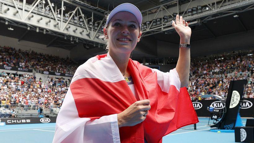 Caroline Wozniacki giocherà a Copenaghen la partita d'addio al tennis