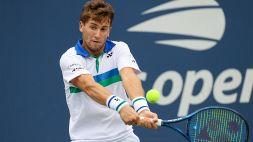 """Tennis, Casper Ruud: """"Voglio le ATP Finals"""""""