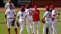 MLB: Cincinnati vince ancora e sogna la wild card