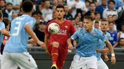 Serie A: i giocatori indisponibili per la 6a giornata