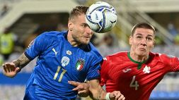 Italia, arrivano dure critiche a Ciro Immobile