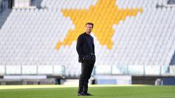 10 anni di Allianz Stadium, il ricordo di Claudio Marchisio