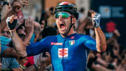 Ciclismo, Ranking UCI: Sonny Colbrelli entra in top-10