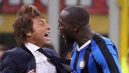 Juve-Chelsea, Antonio Conte svela un retroscena di mercato su Lukaku