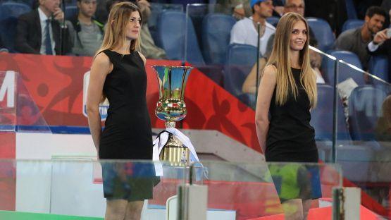 Coppa Italia, il programma dei sedicesimi