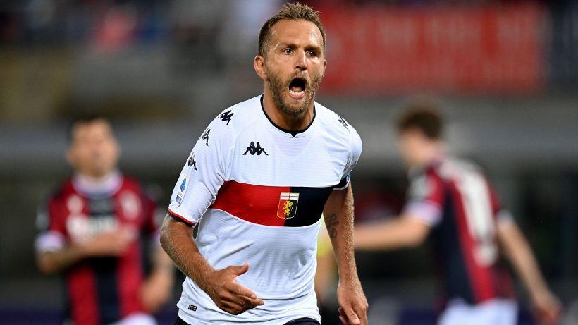 Genoa indomabile, Bologna rimontato due volte: è 2-2