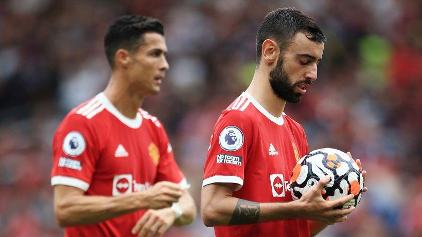 Premier League: Manchester United battuto in casa dall'Aston Villa