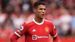 """Cristiano Ronaldo sorpreso: """"Mi aspettavo di segnare un gol, non due"""""""