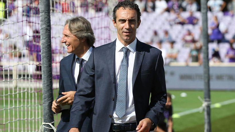 """Dainelli e il no all'Inter del Triplete: """"Restai a Firenze per amore della maglia"""""""