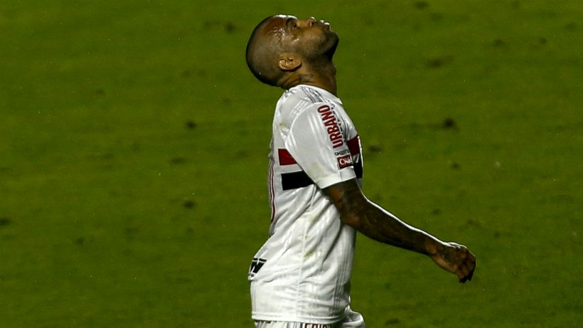 """Rottura Dani Alves-San Paolo: """"Non giocherà più con noi"""""""