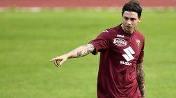 Torino, Baselli carica la squadra in vista del derby