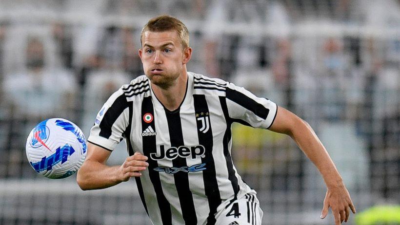 """Raiola spaventa la Juventus: """"De Ligt può lasciare a fine stagione"""""""
