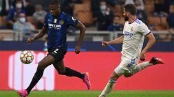 "Inter, Dumfries: ""Indimenticabile l'esordio in nerazzurro"""
