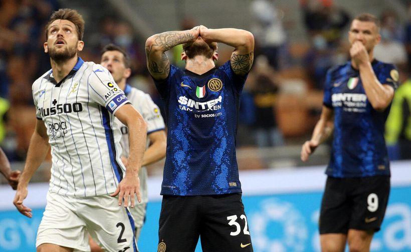 Inter: Il retroscena sul rigore di Dimarco e la reazione dei tifosi