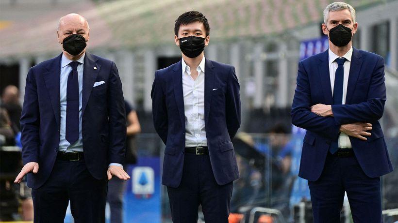 Inter senza pace: torna la preoccupazione per i conti del club