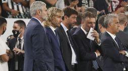 Juventus, decisione presa per la porta: la società si muove
