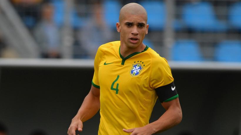 De Brasil a México, ahora Doria quiere cambiar de selección