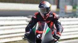 """MotoGP, Dovizioso, """"Correre con la Yamaha è sempre stato il mio sogno"""""""