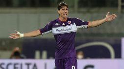 Serie A, Genoa-Fiorentina: le formazioni ufficiali