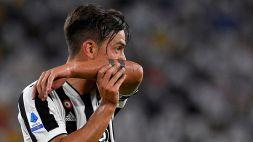 Juventus, ultimo rilancio per Dybala: incontro fissato