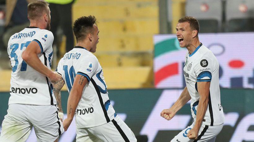 Serie A 2021-2022, Inter-Atalanta: le probabili formazioni