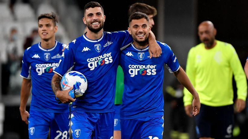 Serie A, Empoli-Venezia: le probabili formazioni