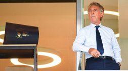 Genoa, arriva la fumata bianca: Preziosi cede il club