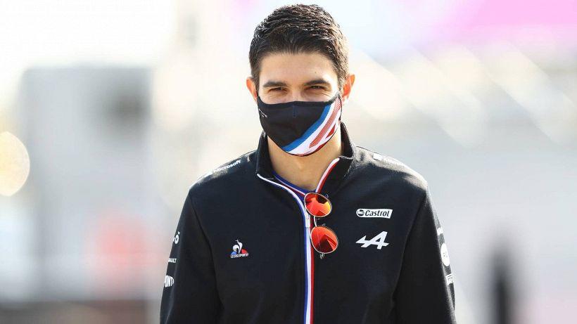 F1, Ocon contrariato per la doppia penalità a Monza