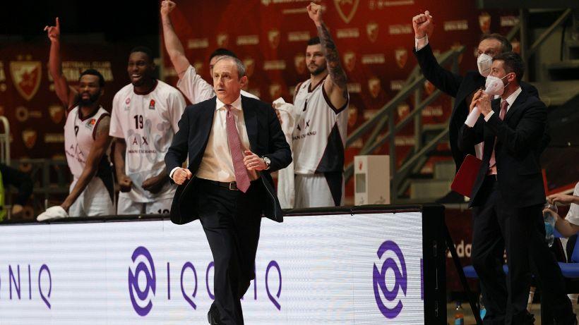 """Basket, Ettore Messina: """"Si riparte da zero, le squadre si sono rinforzate"""""""