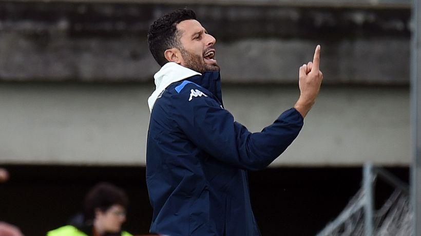 """Scintille Grosso-Inzaghi: """"Mi aspettavo più sportività"""""""