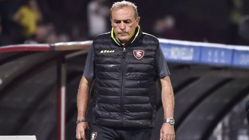 Serie A, Salernitana-Hellas Verona: le formazioni ufficiali