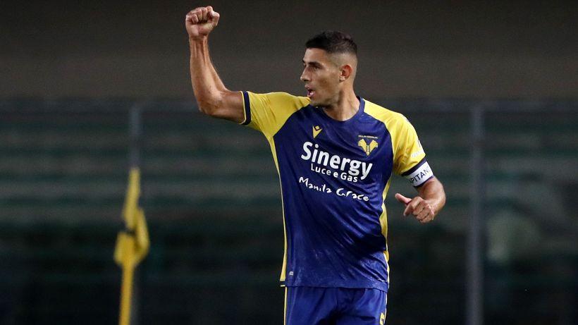 Verona-Roma 3-2: Faraoni stende Mourinho, le pagelle
